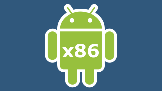 Android X86 Logo