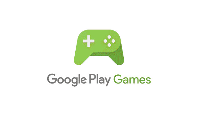 Google Play Games Logo