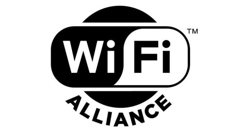 WiFi Alliance Logo