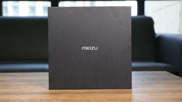 Meizu 16 invitation