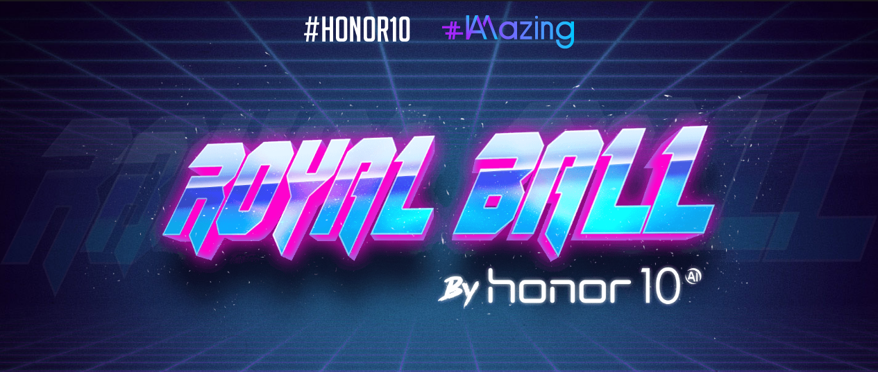 Honor Royal Ball