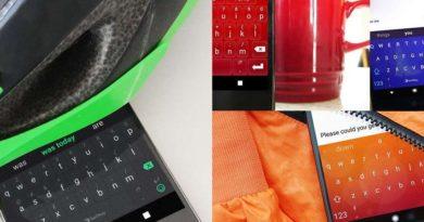 Microsoft SwifKey