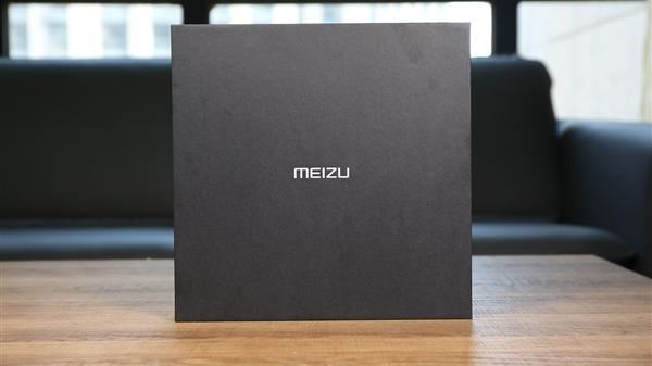 Meizu 16 invitation