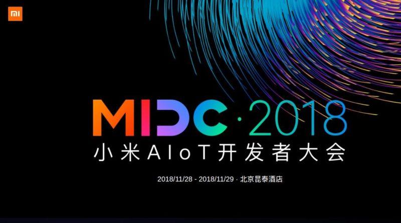 MIDC 2018