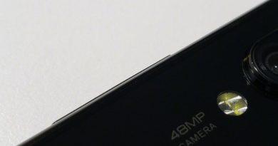 Xiaomi 48 Mpx